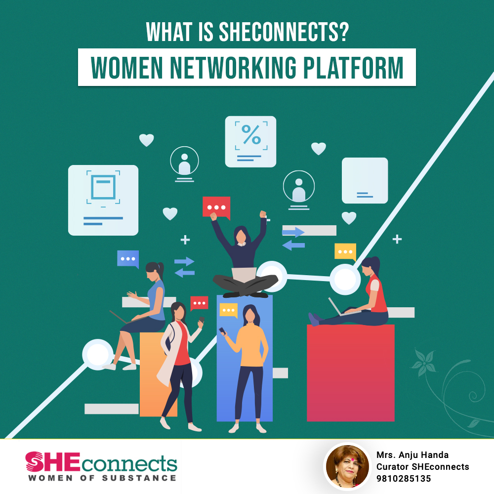 Women Networking Platforrm