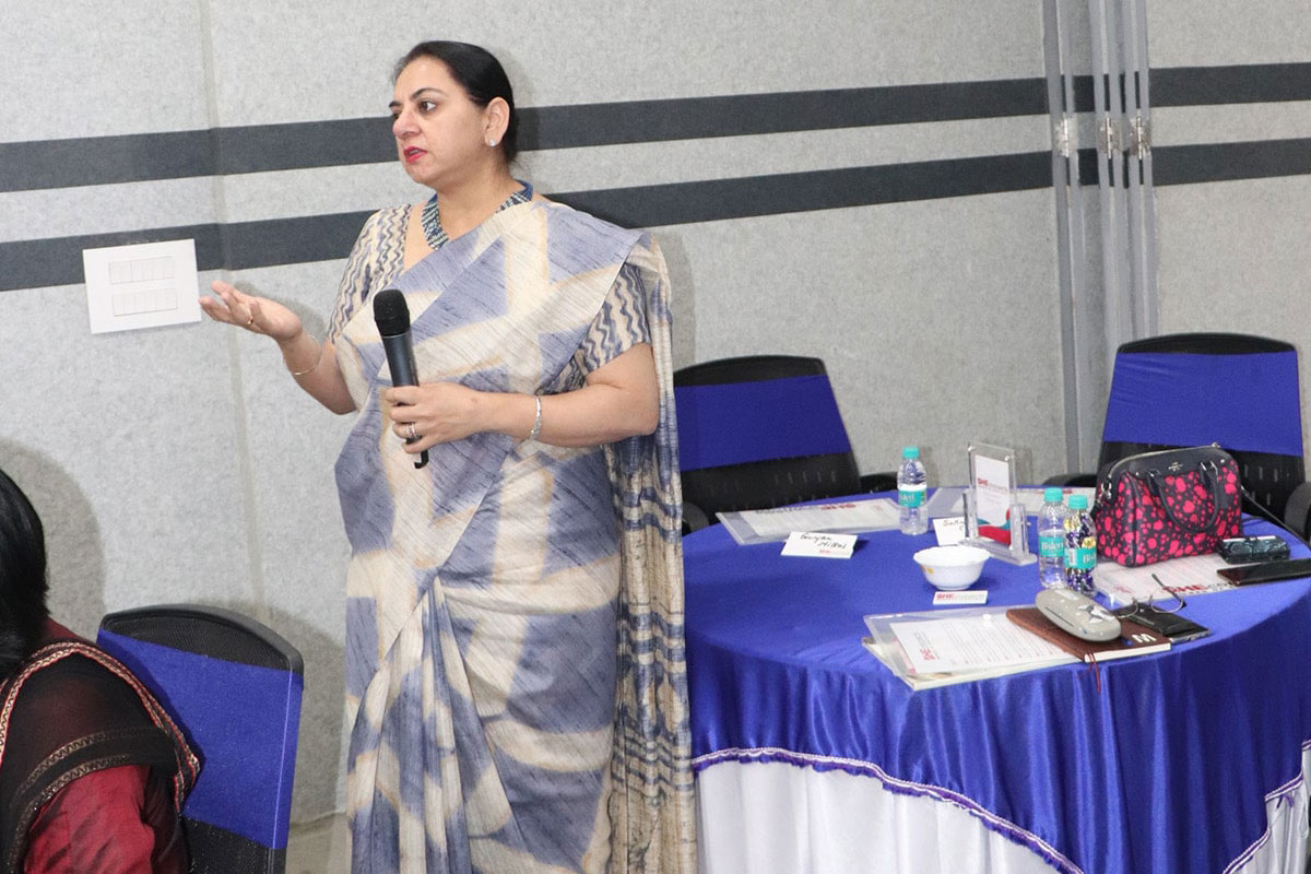 Women Investment Clubs in India
