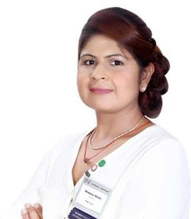 Shweta Diwan Founder & Director of Slimage Diet Clinic